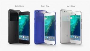 Pixel et Pixel XL, les smartphones présentés lors de la conférence Google - Boitmobile, créateur de web et application