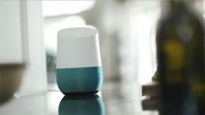 L'assistant Google, objet connecté - Boitmobile, créateur de web et application