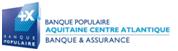 Logo Banque Populaire - Réalisations - Boitmobile, créateur de web à Amiens
