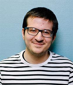Brendon, développeur - Boitmobile, créateur de web à Amiens