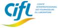 Logo CIFL - Réalisations - Boitmobile, créateur de web à Amiens
