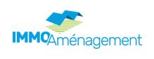 Logo Immo Aménagement - Boitmobile, créateur de web à Amiens