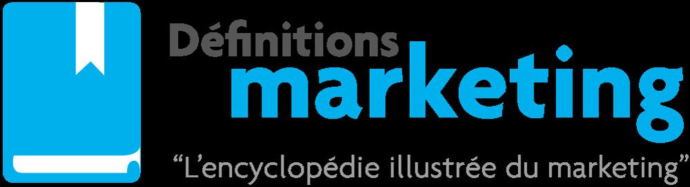 Logo Définitions Marketing - Références - Boitmobile, créateur de web à Amiens