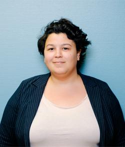 Mona, gérante - Boitmobile, créateur de web à Amiens
