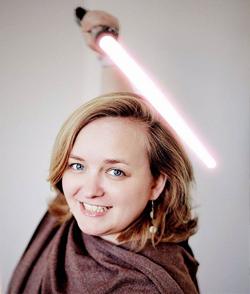 Perrine, co-fondatrice - Boitmobile, créateur de web à Amiens