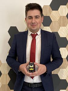 Kévin - Boitmobile, créateur de web à Amiens
